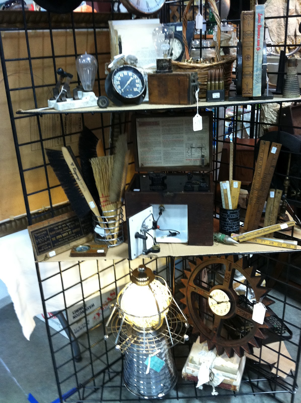 Steampunk Ideas Pollyanna Reinvents Steampunk Decor Ideas