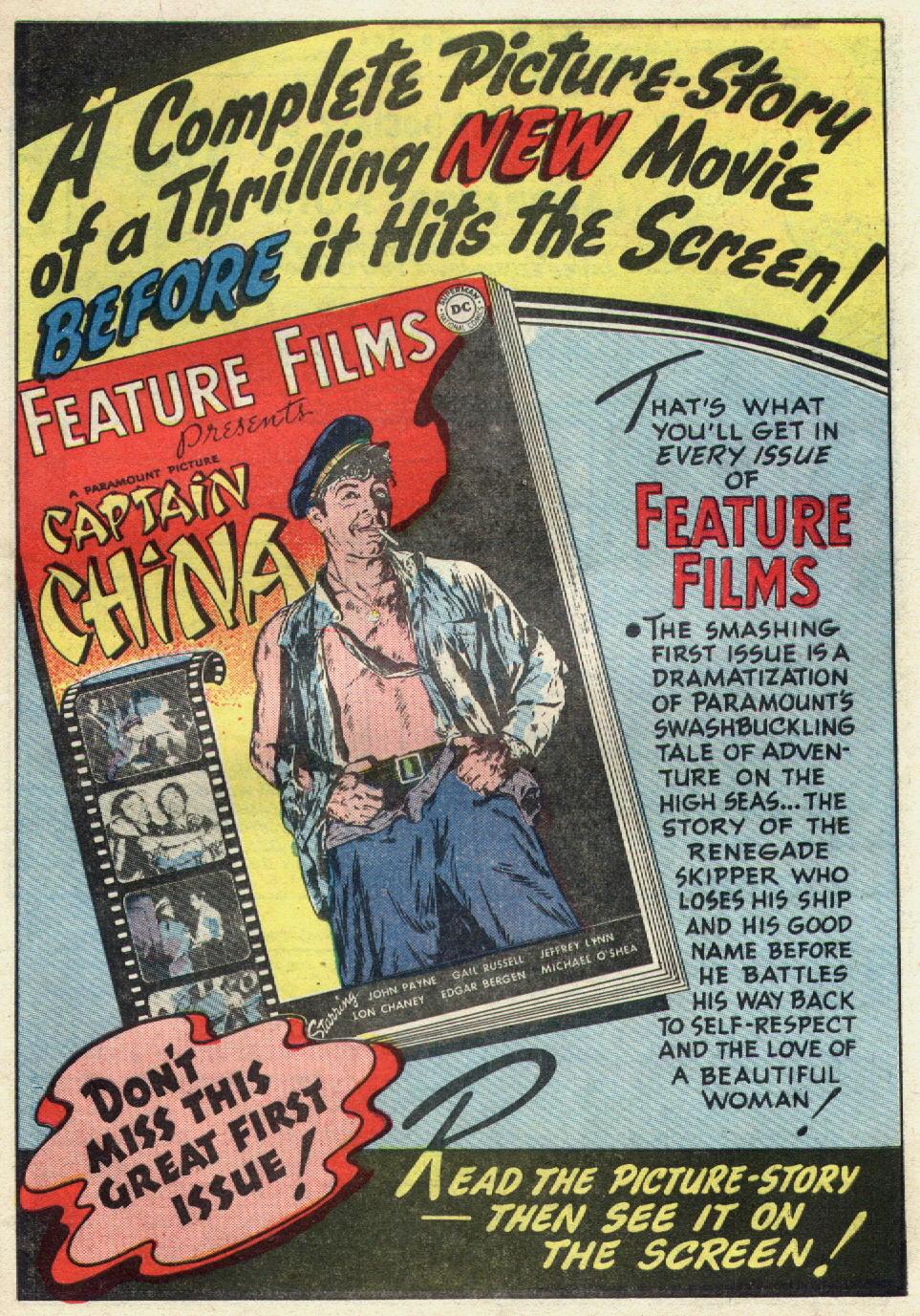 Read online All-Star Comics comic -  Issue #51 - 39