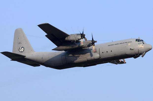 Pernyataan Menhan Malaysia Pesawat Militernya Berhak Manuver di Langit Indonesia