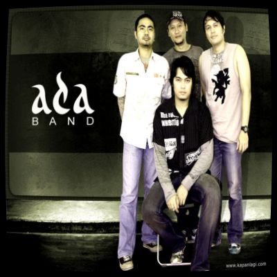 Download Kumpulan Lagu Terbaru Ada Band  Full Album Terlengkap