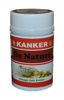 Obat Kanker De Nature Indonesia