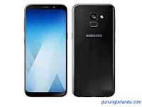Cara Flashing Samsung Galaxy A6+ 2018 SM-A605G