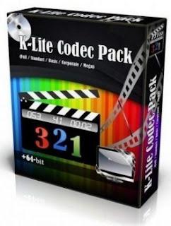 تحميل KLite Codec Pack كامل
