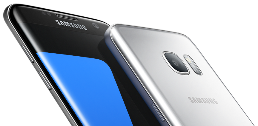 Samsung launches Galaxy S7 and Galaxy S7 edge with IP68
