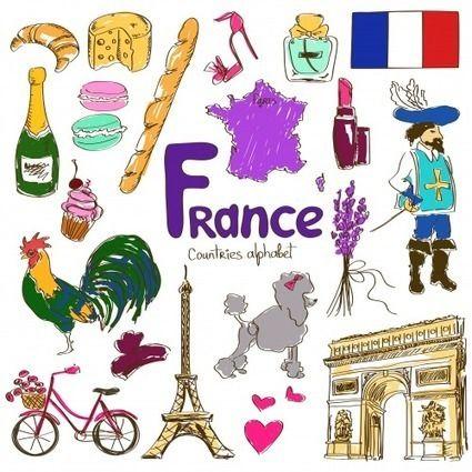 Przydatne linki - nagłówek - Francuski przy kawie