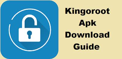 Kingoroot Apk Download