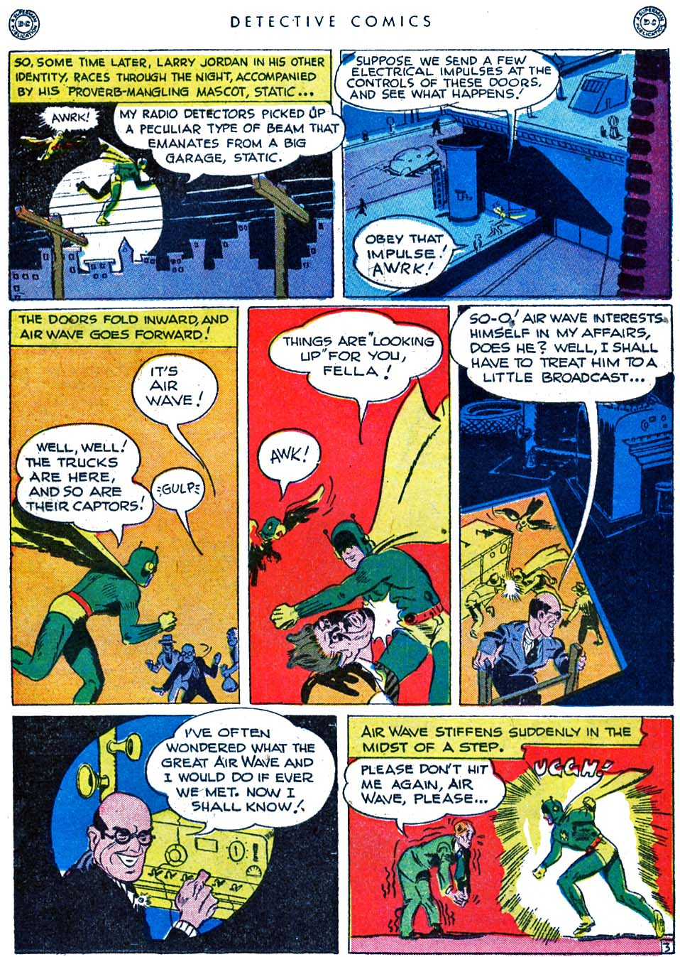 Detective Comics (1937) 113 Page 16