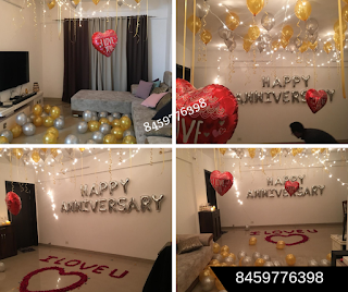 Best Birthday Party Planner Birthday Decorator