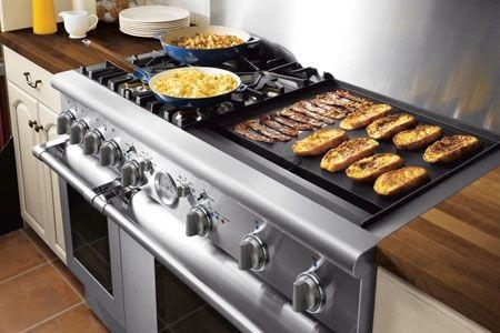 Tips Menggunakan Oven Tangkring, Gas, dan Listrik