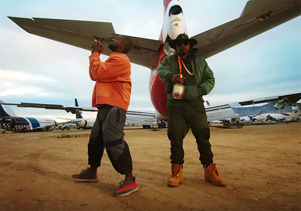 [News] Kanye West Announces Nas' Album Release Date