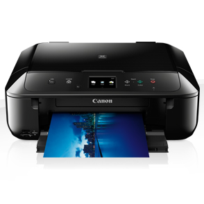 Canon PIXMA MG6820 Driver Download and Wireless Setup
