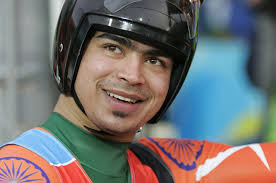 Spotlight : Shiva Keshavan Won Gold In Asian Luge Championships