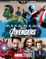 The Avengers (2012) HQ Dual Audio [Hindi-English] 1080p BluRay ESubs Download