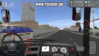Bus Simulator Indonesia V2.3 APK