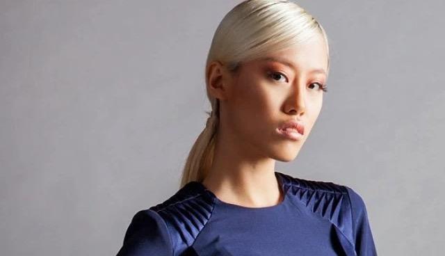 Anak Melayu Jadi Wakil Malaysia Dalam Asia's Next Top Model