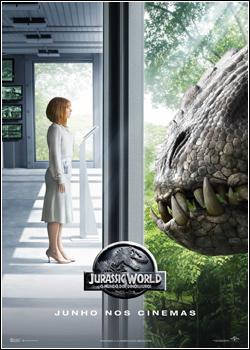 Baixar Jurassic World: O Mundo dos Dinossauros Dublado Grátis