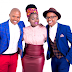 The Soil speaks out on rumours of threesome break-up