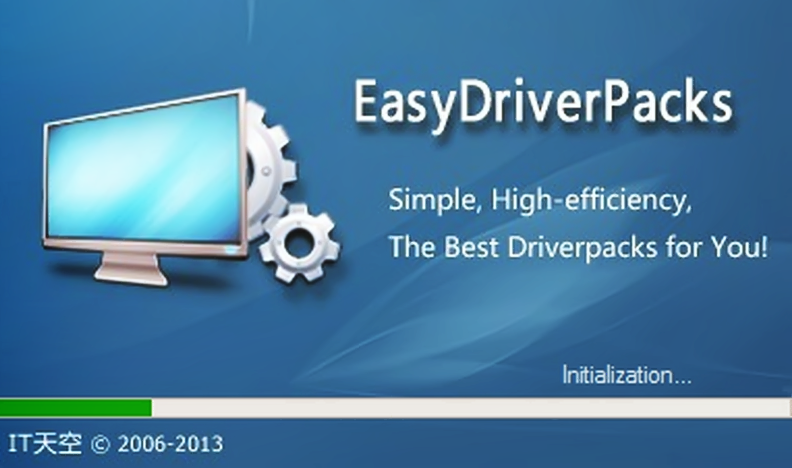 easy driver pack latest version