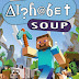 Alphabet Soup - The March of Minecraft