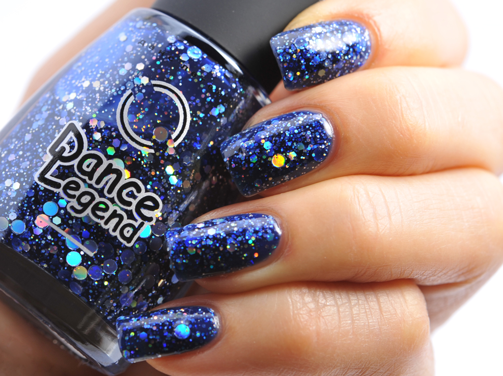 Dance Legend: Round Space Collection 1075 Supergalaxy