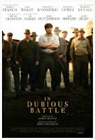 Poster In Dubious Battle 2