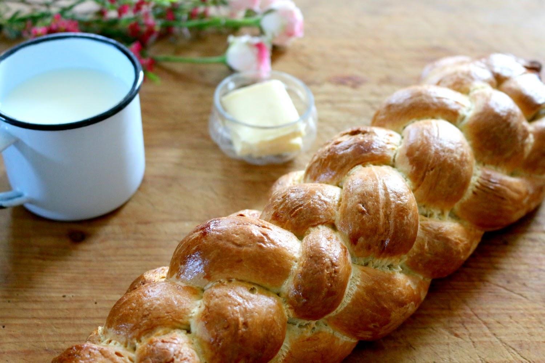 Zopf, Frühstück, Sonntag, Brunch