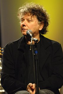 Jerry Harrison. Director of Take Me to the River