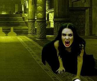 Games2Rule Escape from Vampire Castle