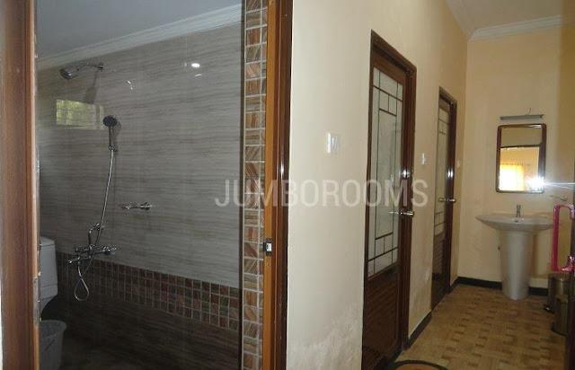 Dormitory in Ramakkalmedu with Hygenic Bathrooms