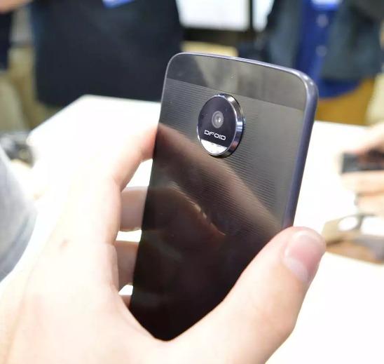 Motorola M2 Will Be Launch At The Beginning of Q4 2017 According To Rumor