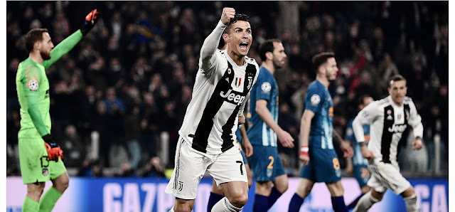 Cristiano Ronaldo acumula 124 goles en 160 partidos de la competición en Liga de Campeones