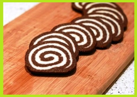 Swiss Roll Recipe in Hindi
