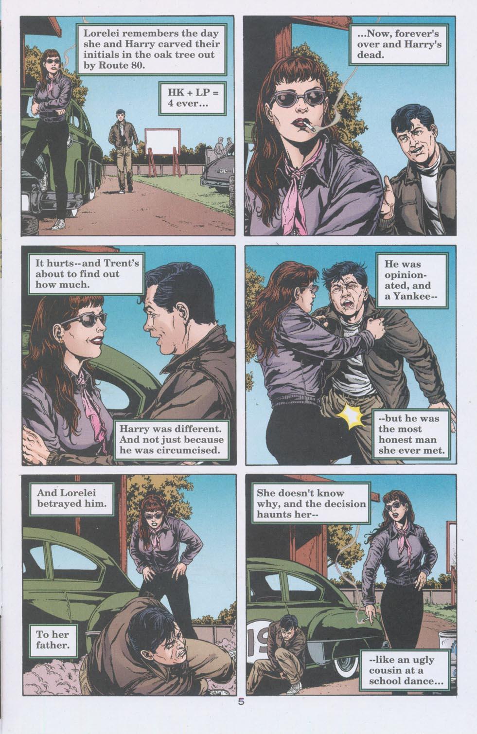 Read online American Century comic -  Issue #13 - 6