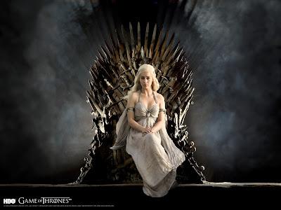 Game of Thrones hot wallpaper