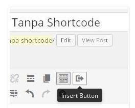 button plugin Shortcode Buttons