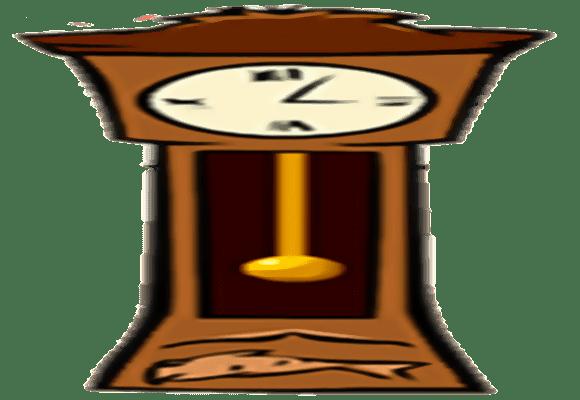 Relógio-de-pêndulo