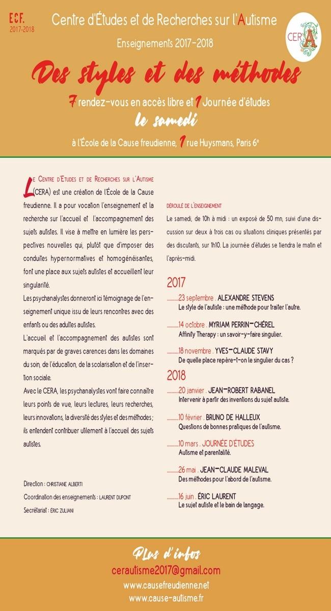 https://acfmp.wordpress.com/2017/09/07/autisme-2017-2018-des-styles-et-des-methodes/