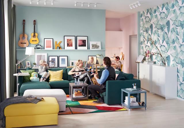 Noul Catalog IKEA 2018