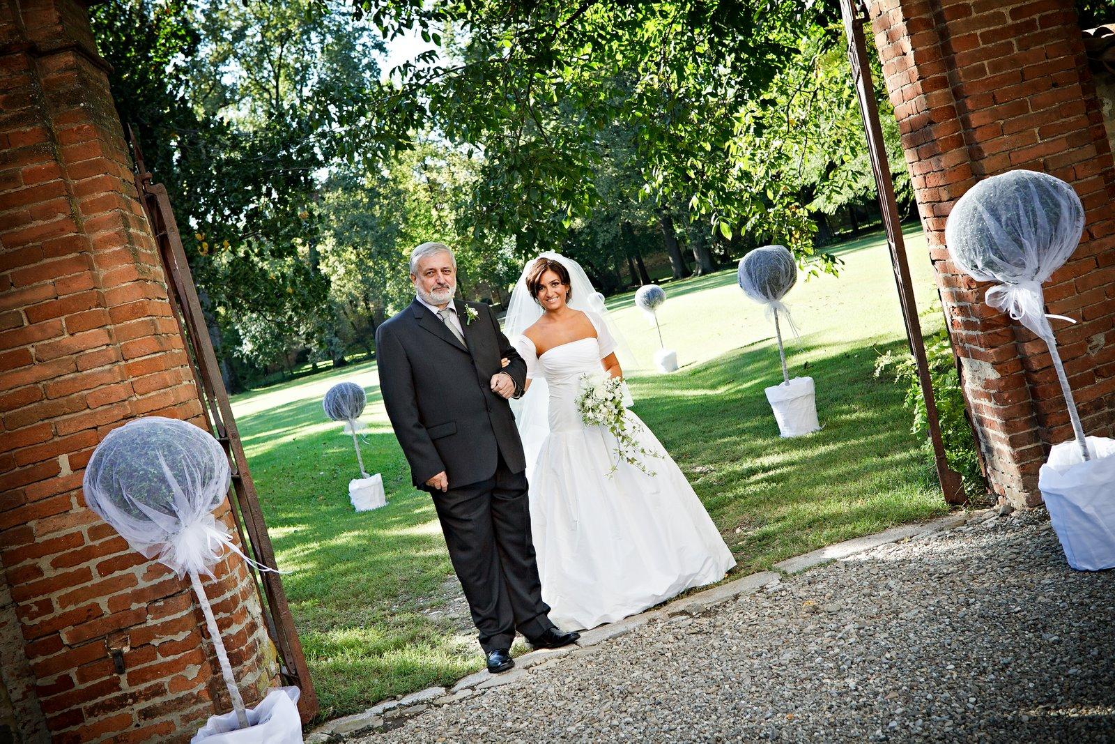 ef310403b969 Matrimonio e Ricevimento a Piacenza - Castello di Paderna ...
