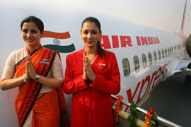 300 Cabin Crew Job Notification in Air India 2016
