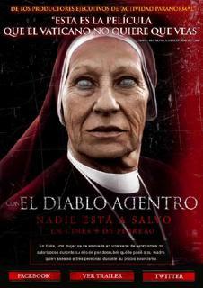 Con El Diablo Adentro – DVDRIP LATINO
