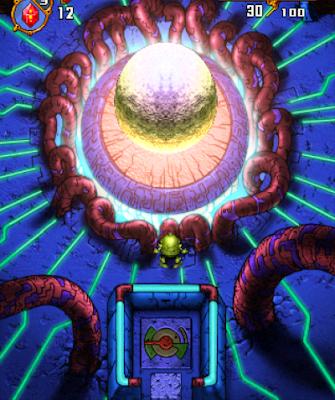 Elemental Gimmick Gear - Huevo noman