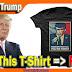 Donald-Trump _ T-shirt _ Get This T-Shirt FREE