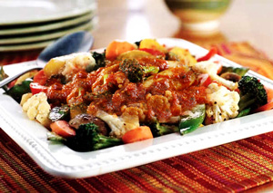 Berbagai Menu Makanan Sehari-Hari yang Mudah Dibuat