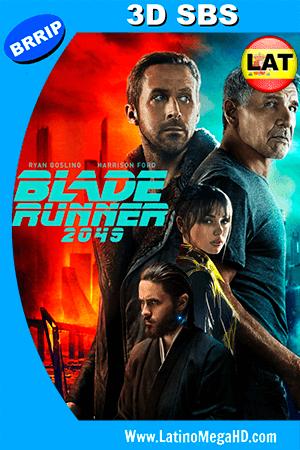 Blade Runner 2049 (2017) Latino HD 3D SBS 1080P ()
