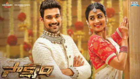 Saakshyam movie review - Bellamkonda Sai Srinivas, Pooja Hegde, 2018 Telugu movie