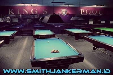 Lowongan King Pool & Cafe Pekanbaru Maret 2018