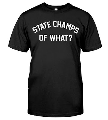 State Champs Of What T Shirts Hoodie Sweatshirt Jacket Sweater Tank Tops