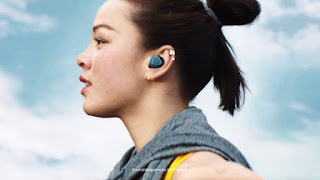 Samsung Wireless IconX earbuds