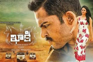 Khakee Telugu Movie Review 2017